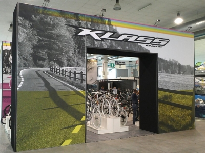 Klass-Bike a ExpoBici 2012
